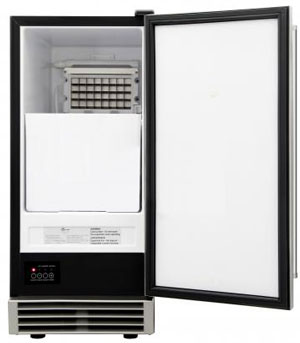 Thor Indoor or Outdoor Ice Maker