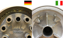 High Quality Top Burners made in Germany and Italy