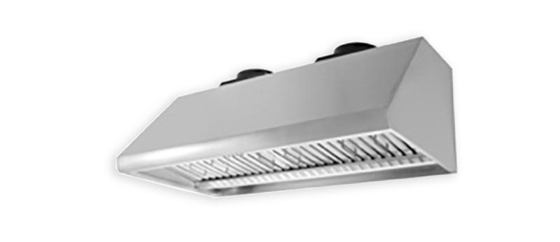 Range Ventilation Hoods For Thor Kitchen Stoves