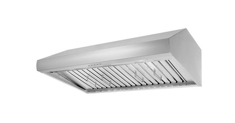 Restaurant Kitchen Hoods Stainless Steel range ventilation hoods for thor kitchen stoves