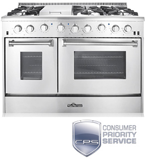 THOR Kitchen Appliance Extended Warranty